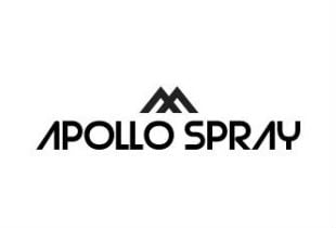 Apollo Spray logo
