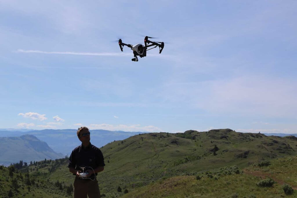 First of a New Breed: Hummingbird Drones - Vertical Magazine