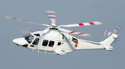 The aircraft will join the large fleet of Leonardo helicopters in Brazil, which amounts to nearly 200 helicopters across commercial, parapublic, and military operators. Leonardo Photo