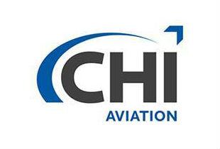 CHI Aviation logo