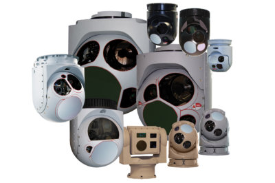 MX-Series electro-optical/infrared (EO/IR) products run from the small and tactical MX-10 through L3's largest and most powerful MX product, the MX-25. L3 Wescam Image