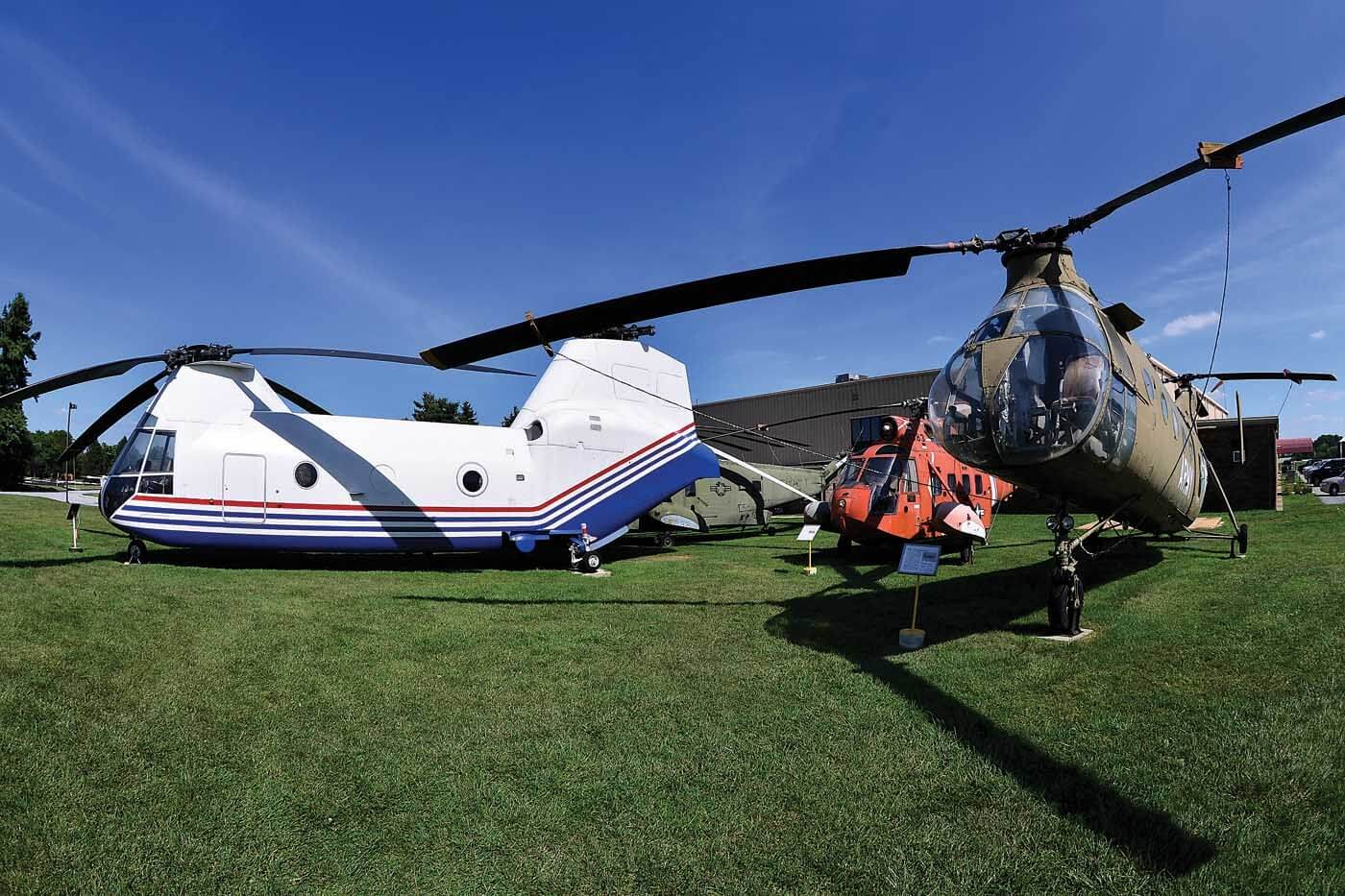 vertical magazine the pulse of the helicopter industry