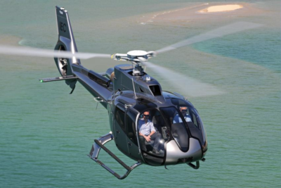 Vector is actively pursuing an array of safety-related equipment options for the Airbus Helicopters AS350/H130 family of aircraft. Airbus Photo