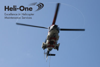 Heli-One's design team is developing a solution that will help improve reliability across a variety of conditions, provide reliable radar, and increase safety.