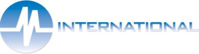 M International logo