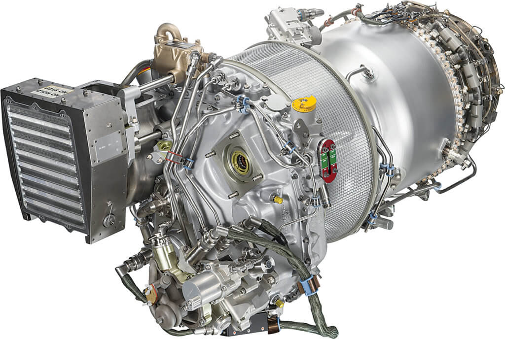 Taking Engines Further - Vertical Magazine