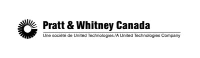 Pratt and Whitney Canada logo