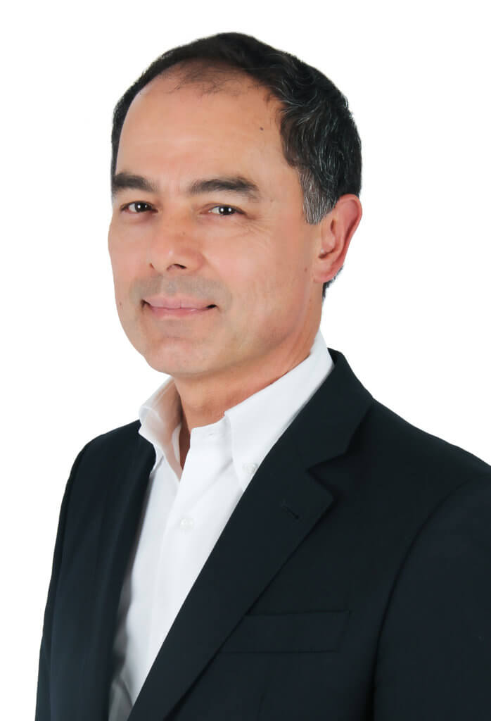 Sergio Fukamati has over 25 years of international business management experience, and he is also a professional engineer and registered project management professional. SEI Photo