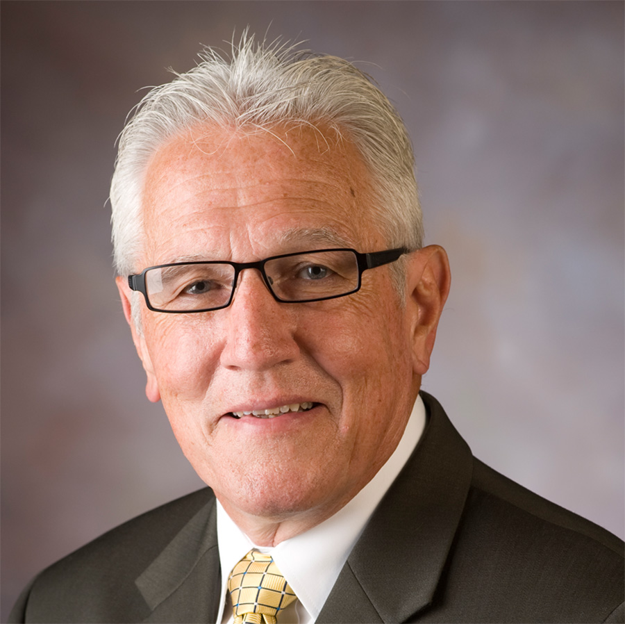 Rick Slater will be retiring from his 45-year career, where he worked with engineering and manufacturing companies in program management, marketing, sales and leadership roles. True Blue Power Photo
