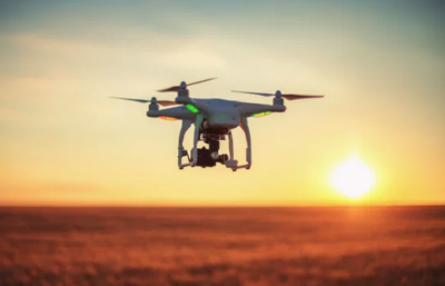 The results from the program will help to inform the development of future enabling regulations that will expand safe UAS operations. Drone Life Photo