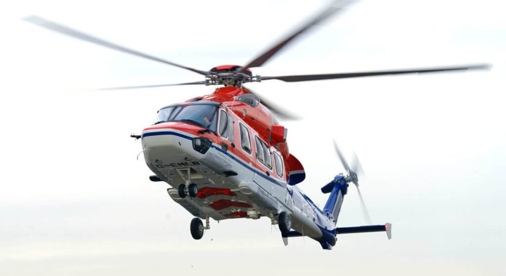 The H175 is configured with the reliable and proven Pratt & Whitney PT-6 engines, a Helionix avionics suite with 4-axis autopilot, and fully certified to the latest FAR/JAR 29 certification standards. LCI Photo