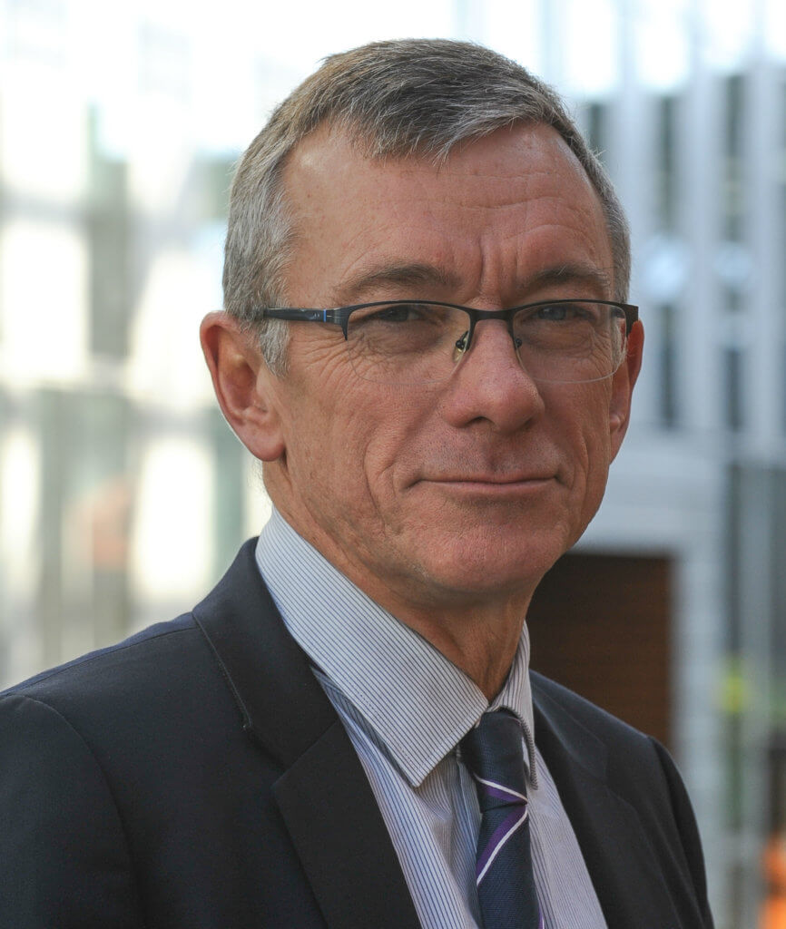 Le Merrer succeeds Franck Saudo who has been appointed chief executive officer of Safran Transmissions Systems.