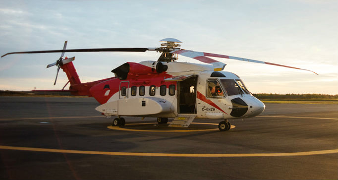 Canadian Helicopters owns and operates 91 light, medium, and heavy lift helicopters.
