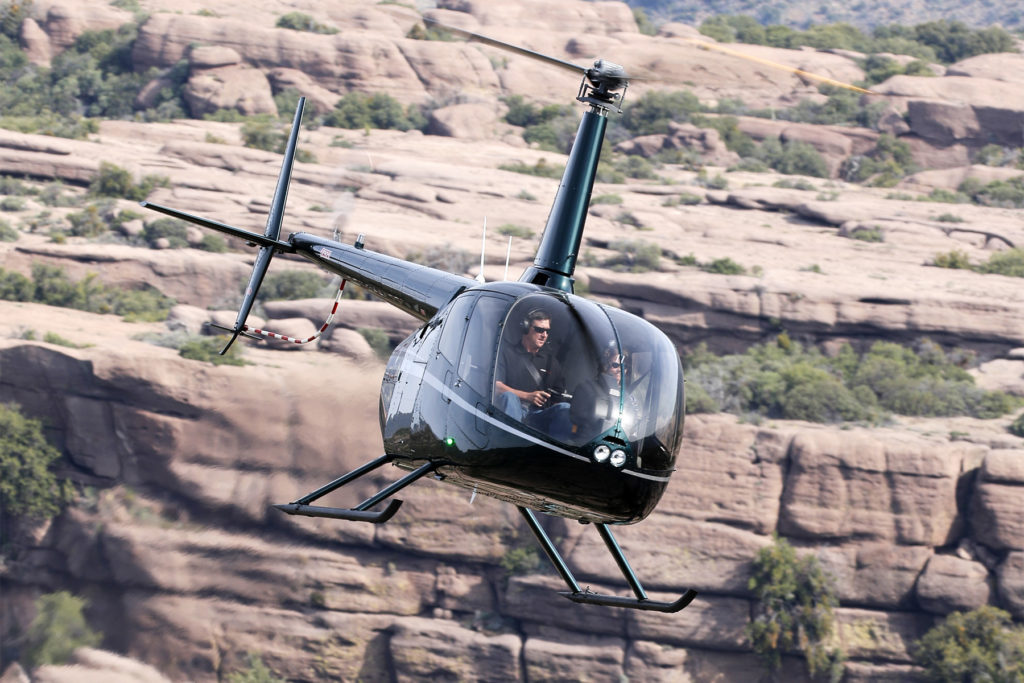 Donaldson is commemorating the delivery of its 9,000th IBF at Heli-Expo 2018 in Las Vegas, Nevada. Donaldson Photo