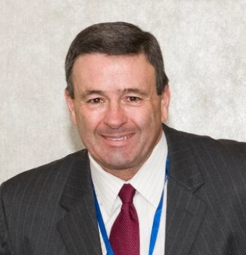 Larry Roberts will serve as the senior vice president of Kopter's (previously Marenco Swisshelicopter) U.S. business development. Kopter Photo