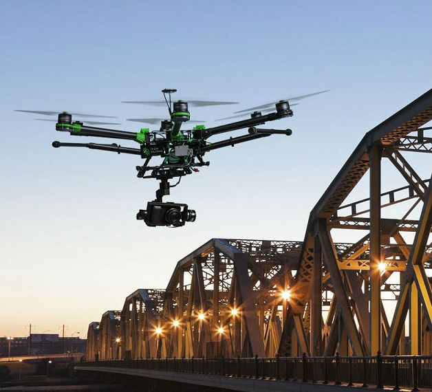 Hazon focuses on delivering inspection services to companies with significant investments in critical infrastructure. It leverages its aviation expertise to collect actionable data that is otherwise difficult, dangerous or costly to gather. Hazon Photo