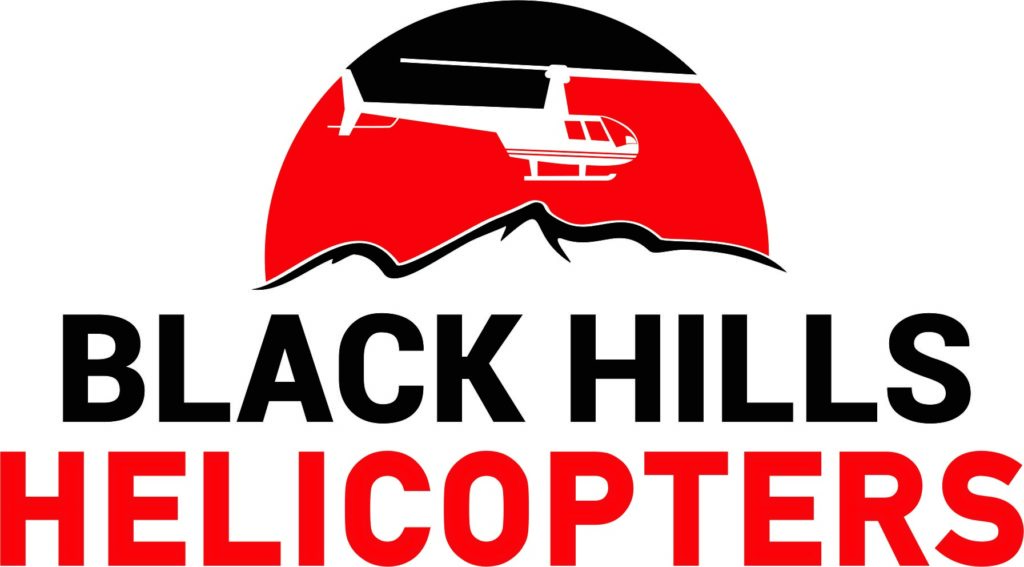 Black Hills Helicopters will be a full-service professional helicopter company that will offer scenic helicopter tours and later move into flight instruction and helicopter firefighting. Black Hills Helicopters Image