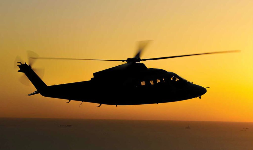 The Sikorsky S-76C++ sells faster with a power-by-the-hour parts and engine program. Mike Reyno Photo