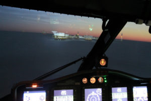 Thai Aviation Services will use the CAE Brunei MPTC S-92 helicopter simulator for offshore oil and gas mission training.