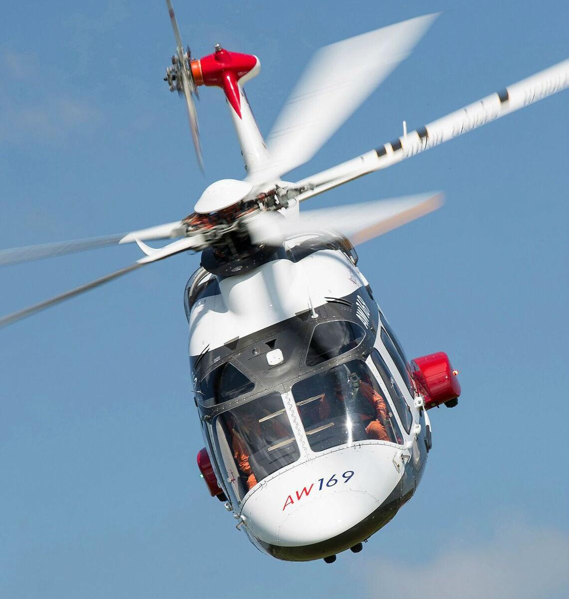 Garmin introduces G3000H integrated flight deck - Vertical Magazine
