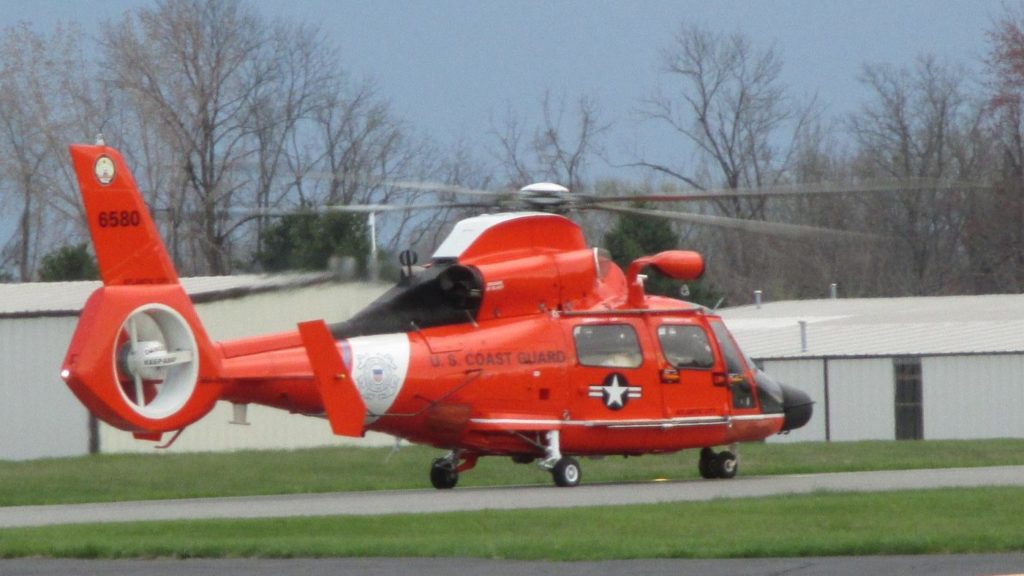 The event will offer helicopter rides on a first-come, first-served basis. AHMEC Photo