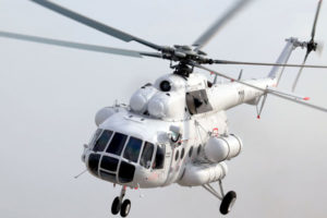 Manufactured at the Ulan-Ude Aviation Plant, the Mi-8AMT will soon be sent to the Novosibirsk and Tyumen regions.