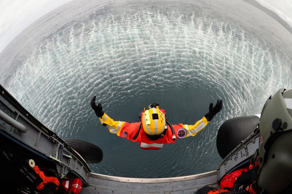 Operations such as diver deployments make sense for agencies with real-life missions that call for them, but the associated risks should still be managed through good planning. Skip Robinson Photo