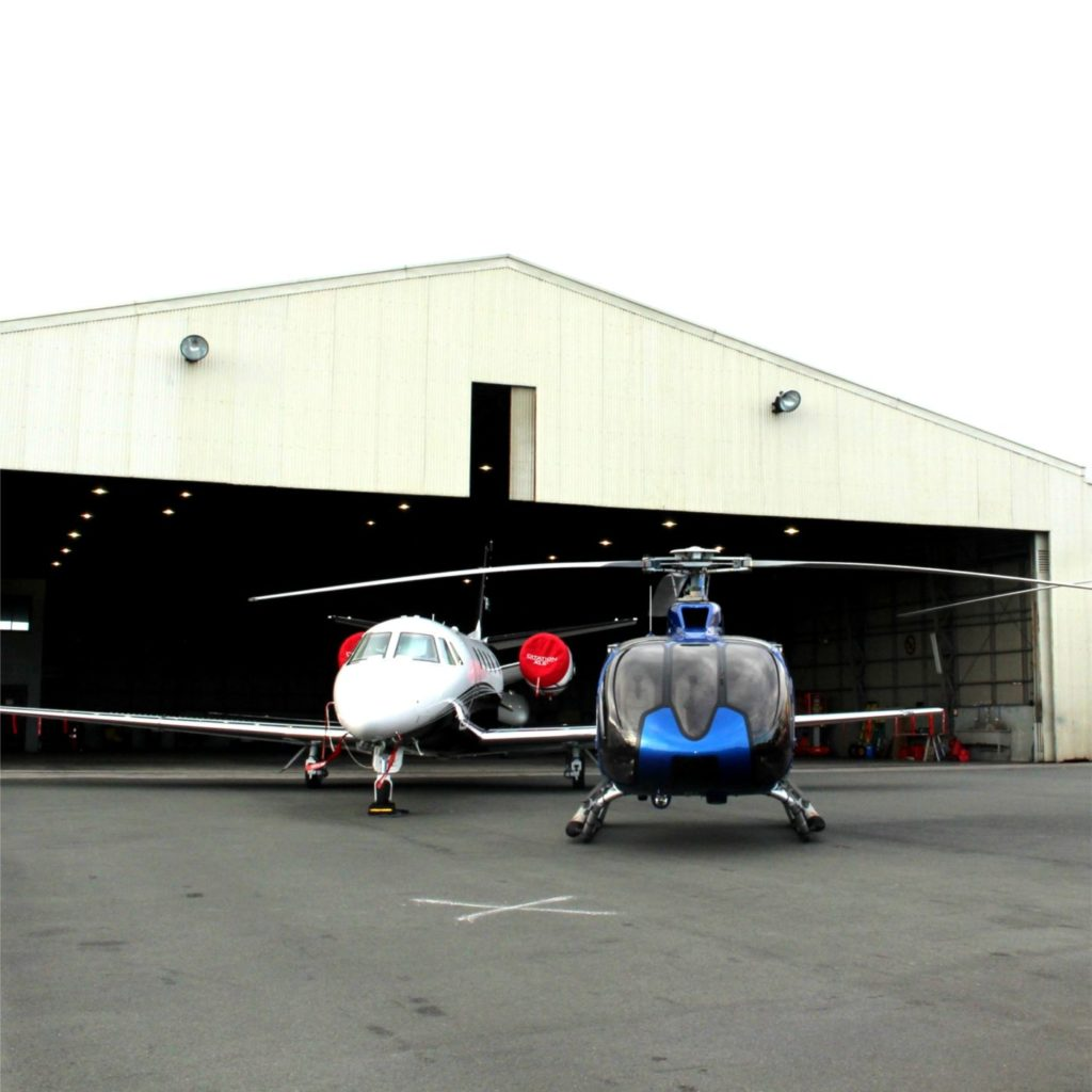 PhilJets operates a fleet of 12 aircraft, including nine helicopters and three business jets.