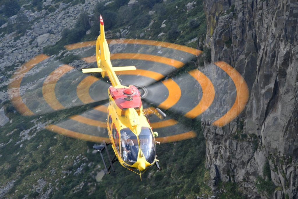 The two H145s will be operated on the South Island by the consortium formed by Helicopters Otago and GCH Aviation. Airbus Helicopters Photo