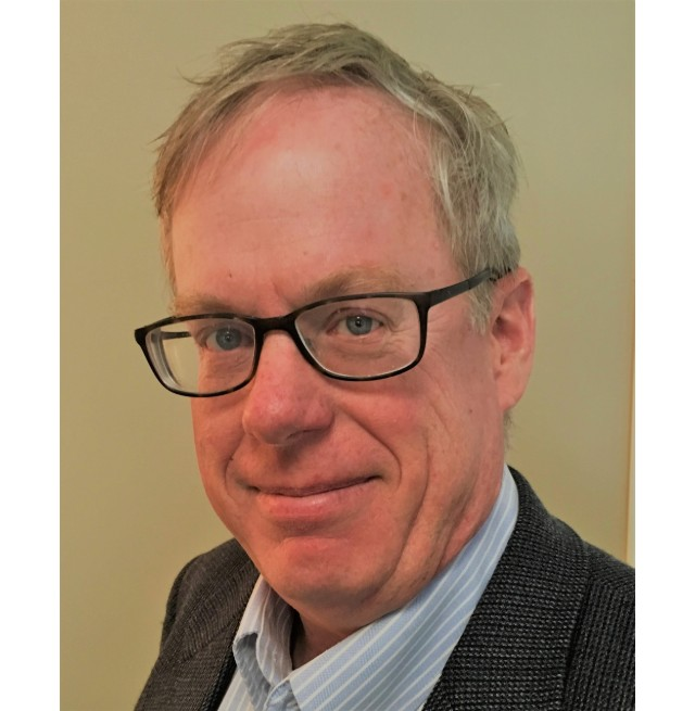 Gregory Maguire, LMS's new director of acquisitions and strategic initiatives. LMS Photo
