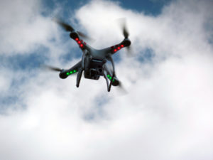 In cooperation with Department of Justice and Department of Defense, the FAA is establishing additional restrictions on drone flights up to 400 feet within the lateral boundaries of numerous federal facilities. FAA Photo