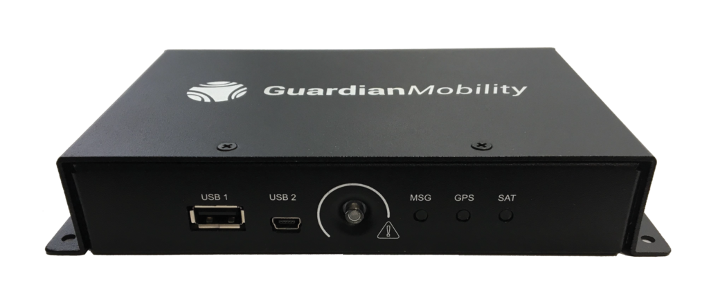 Guardian's G4MX product meets the USFS's AFF and new ATU requirements, and provides global real-time tracking, two-way messaging and other aircraft information in a single unit.