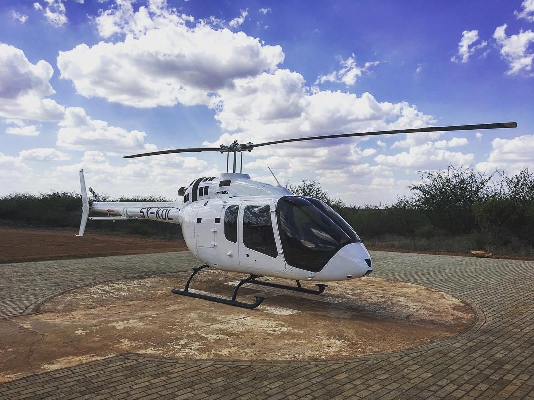 KIDL Bell 505