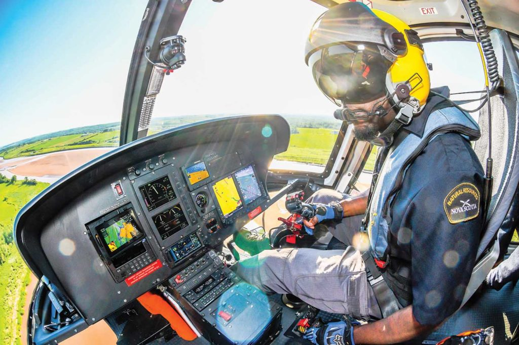 Does the helicopter industry have a people problem? - Vertical Magazine