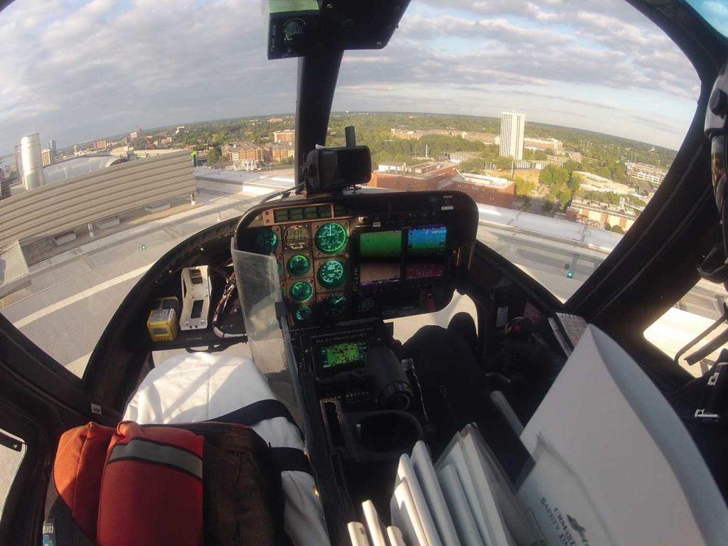 A fighting chance: Surviving pilot incapacitation - Vertical