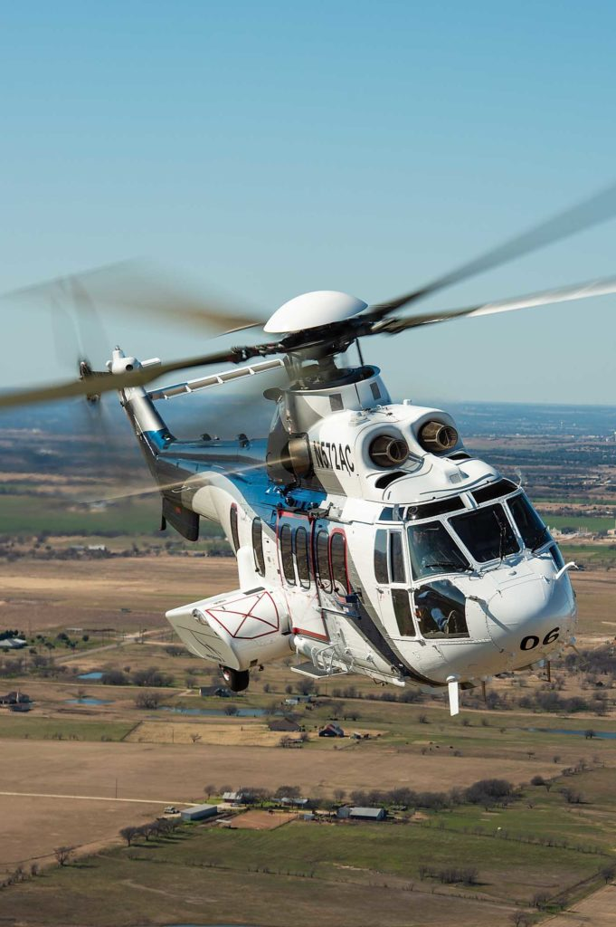 A modified course: Heli-One - Vertical Magazine