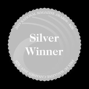 NMA:B2B Silver
