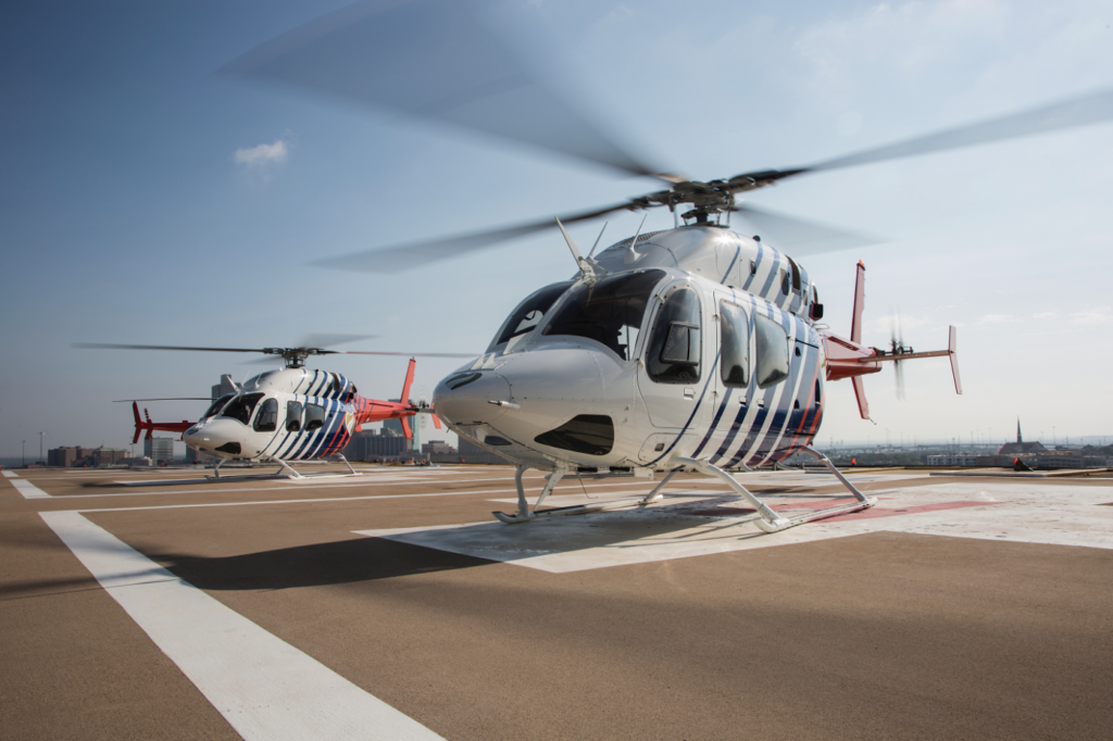 FAA working to improve heliport database accuracy - Vertical