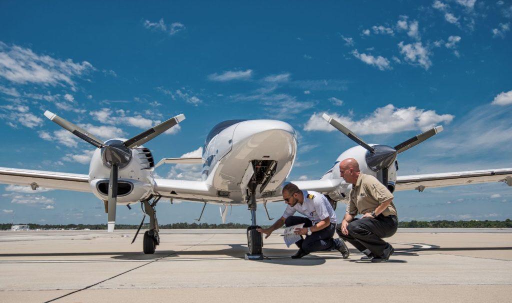 Restoring the legacy: U S  Aviation Training Solutions