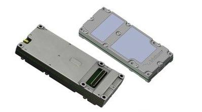 The Iridium Certus Transceiver will allow for speeds 35 times faster than its predecessor. Iridium Photo