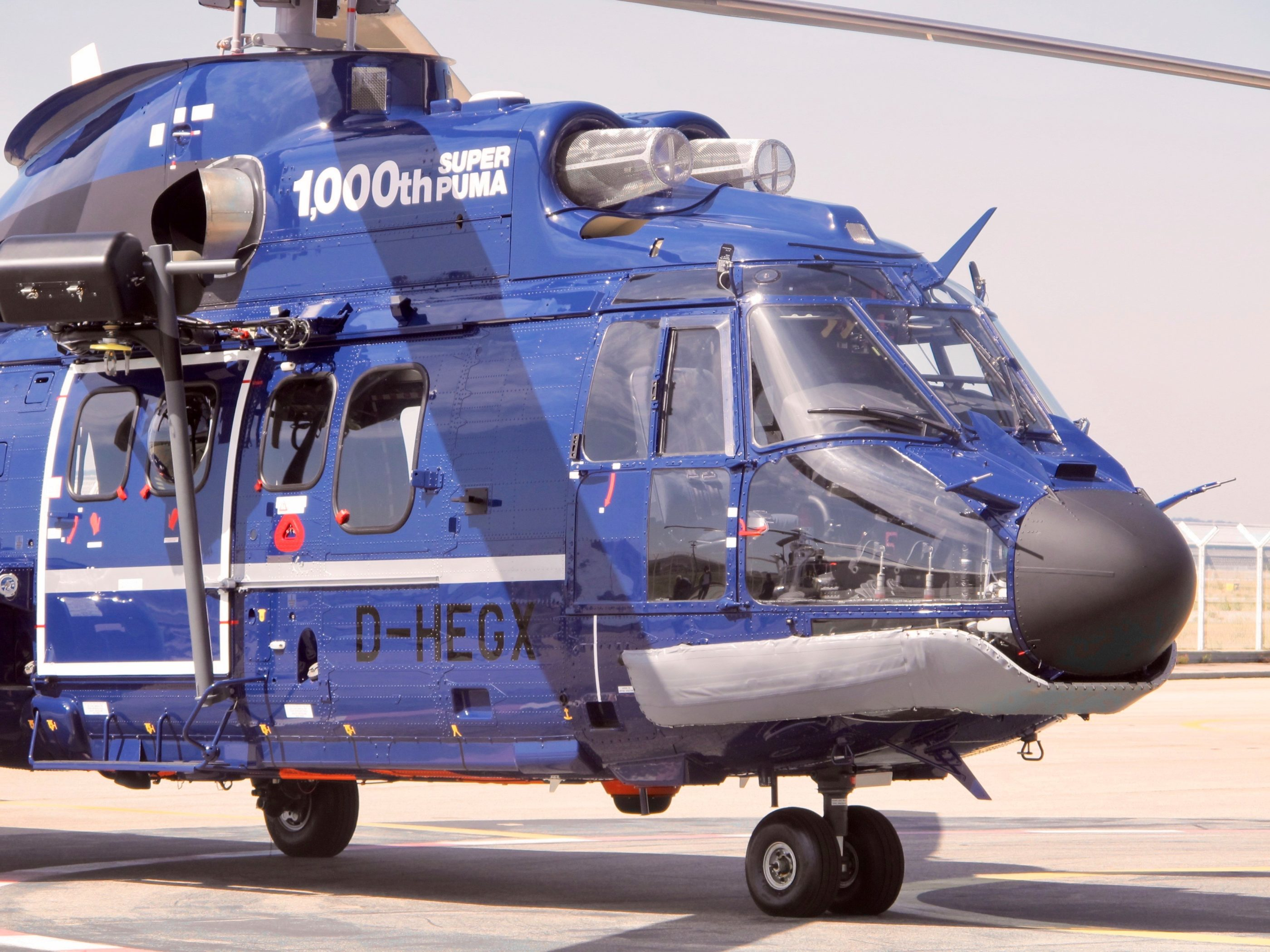 Vertical Magazine - The Pulse of the helicopter industry
