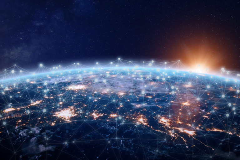 Aviation enterprise organizations can select regional, global, or country-based plans through SKYTRAC to allow cellular connectivity, allowing uninterrupted access to data across international borders without burdensome roaming overages. SKYTRAC Image
