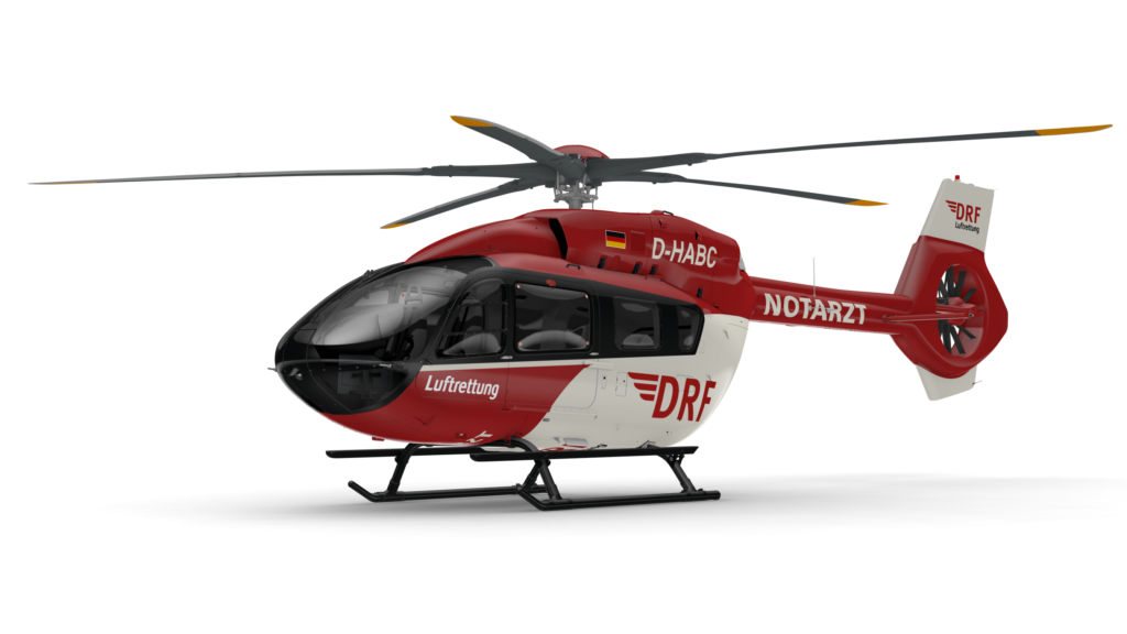 Airbus Helicopters Image
