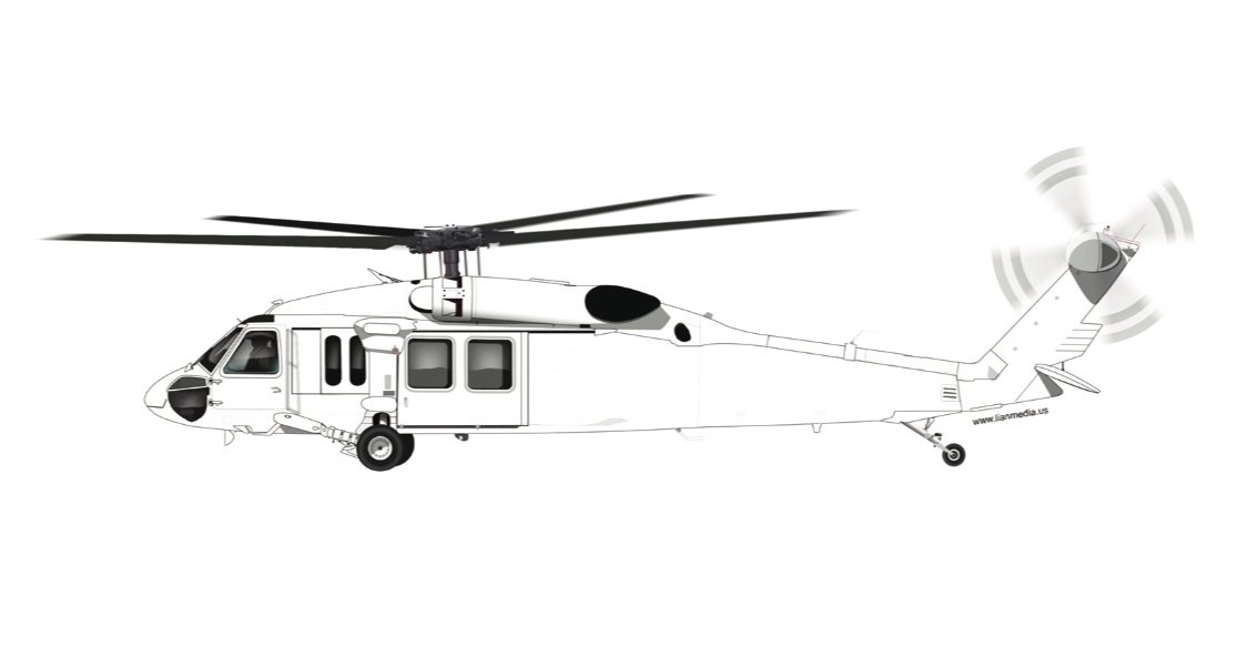 How to Draw Ambulance Helicopter - Coloring Pages For Kids ... | 600x1125
