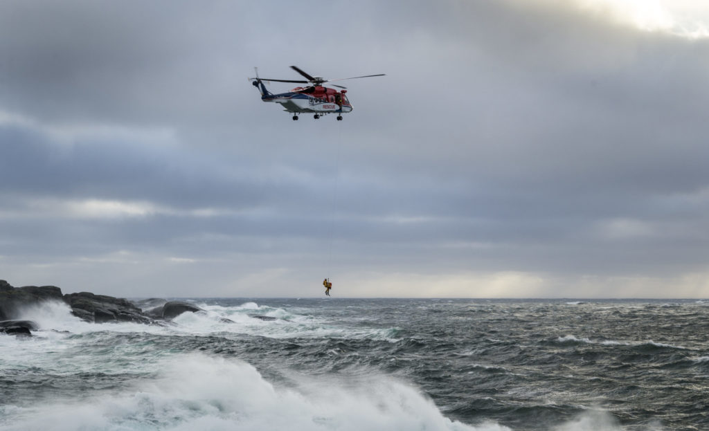 CHC Helicopters Photo