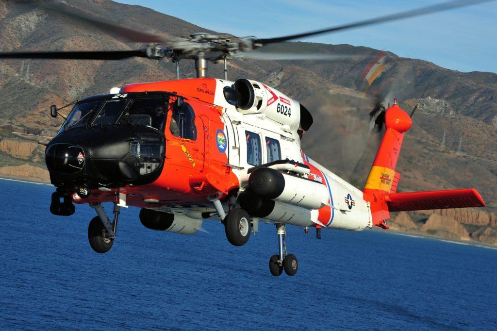 USCG MH-60T