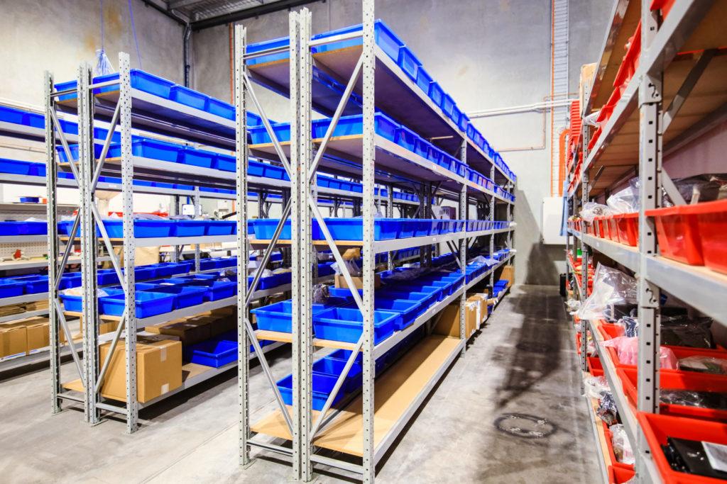 PAG - PAI Australia inventory