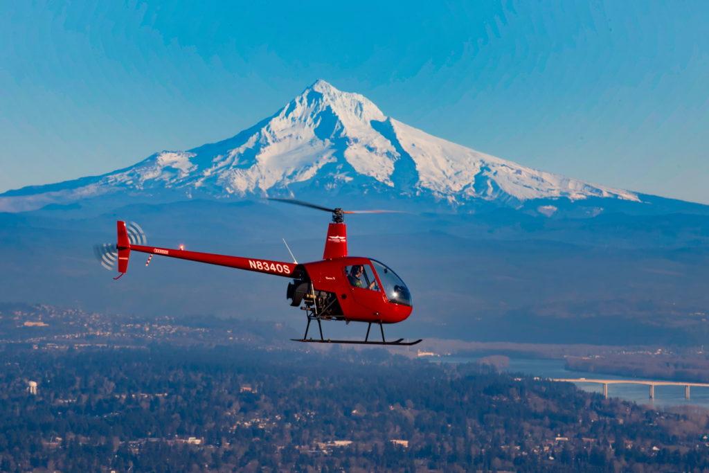 Hillsboro Aero Mount Hood