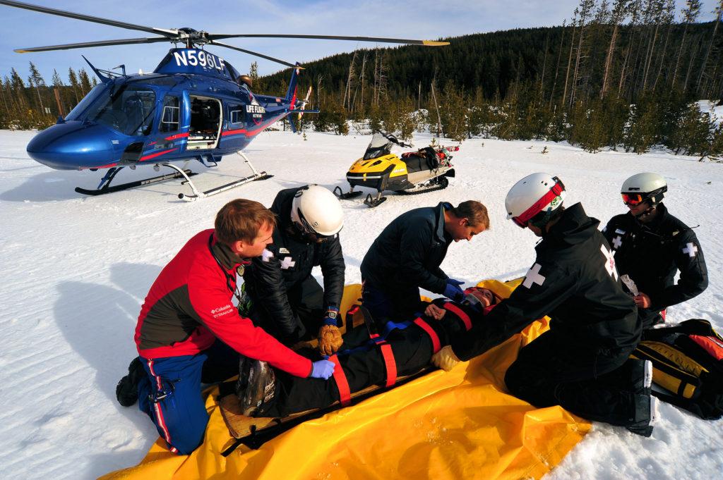 Life Flight Network air ambulance