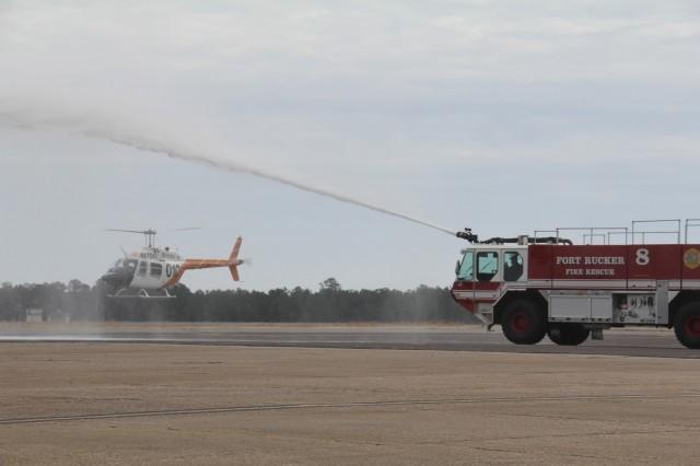 Fort Rucker, Army Aviation bid bittersweet farewell to TH-67 Creek -  Vertical Mag